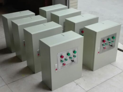 Electric Box\Cabinet